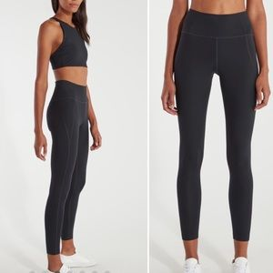 Girlfriend Collective High Rise Full L Leggings